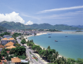 Du lch Nha Trang: TPHCM - Phan Thit - Bin Nha Trang -  Lt