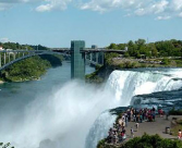 Du lịch Mỹ: Việt Nam - Chicago - Buffalo – Niagara Fall - Boston